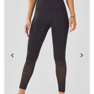 Fabletics high waisted workout legging